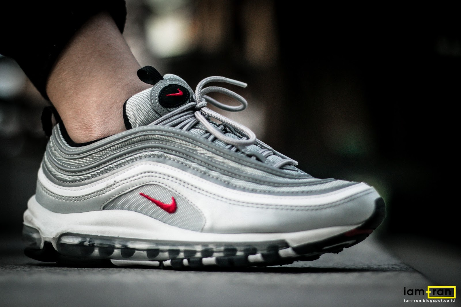 Boys' Air Max 97 Lifestyle Shoes. Nike NL.
