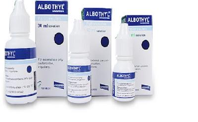 Alasan BPOM RI menghimbau masyarakat agar tidak menggunakan obat Albhothyl