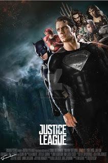 film terbaru 2017 justice league