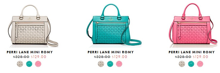 Perri Lane Mini Romy $129 (reg $328)
