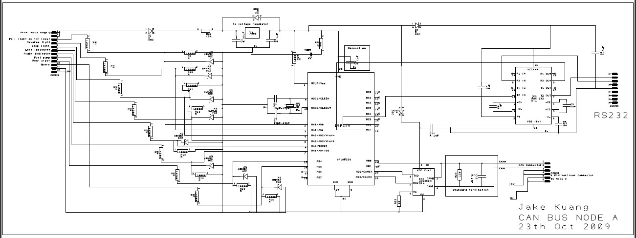 C Bus Home Wiring Diagram