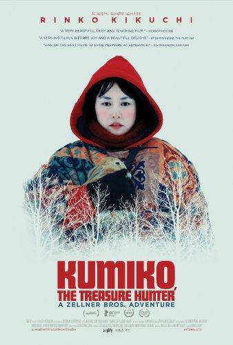 Kumiko a Caçadora de Tesouros