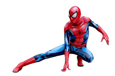 Spider Man: One of the popular movies of Hollywood.