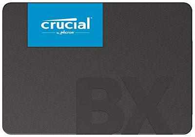 Crucial BX500 250 GB