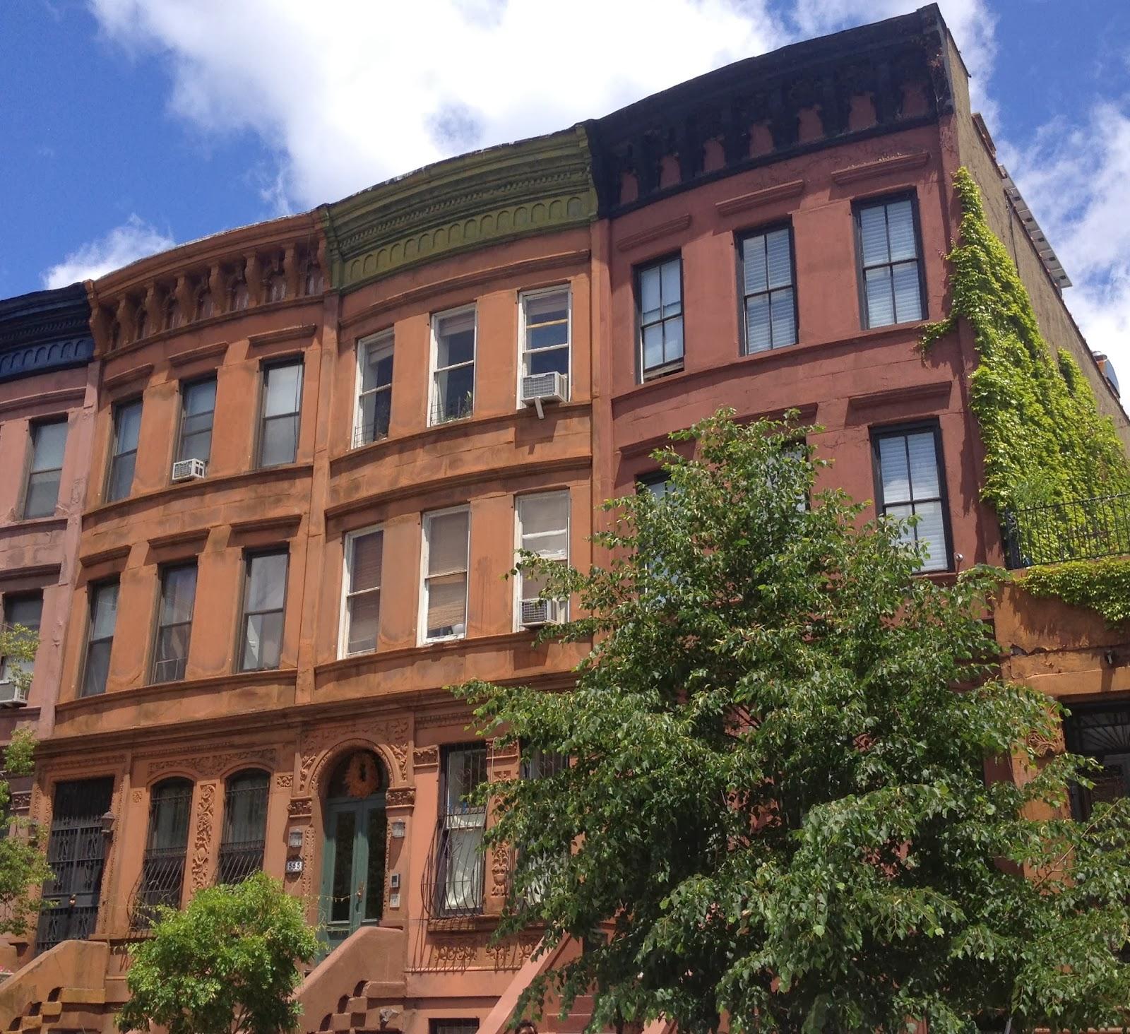 H A R L E M + B E S P O K E: ☞ DWELL: An Affordable Harlem