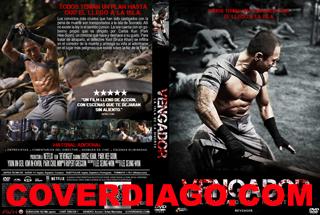 Revenger - Ribenjeo - Vengador: La isla de la muerte