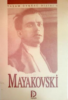 Mayakovski - Yaşam Öyküsü