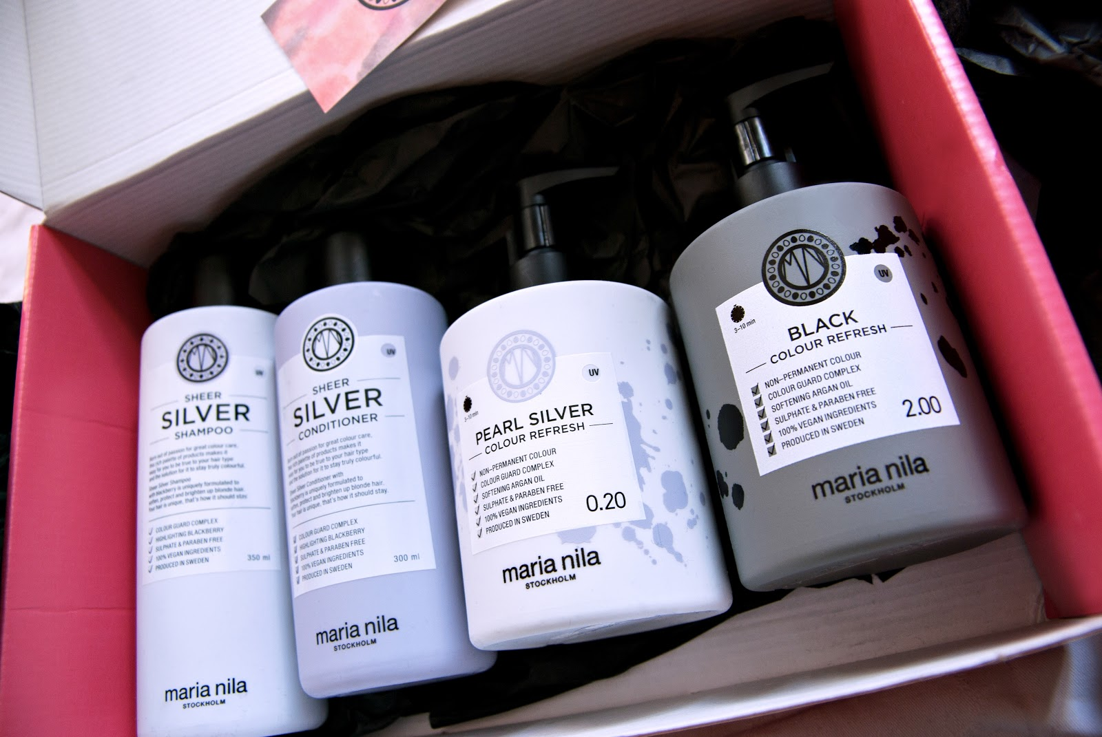HD wallpapers black hair styling products
