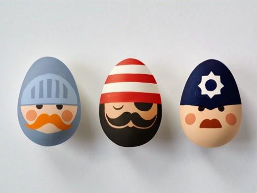 """¿Preparados para la Pascua"""""""