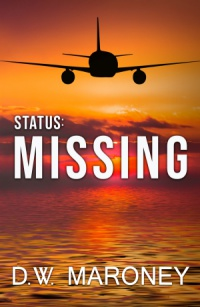 Status: MISSING (D. W. Maroney)