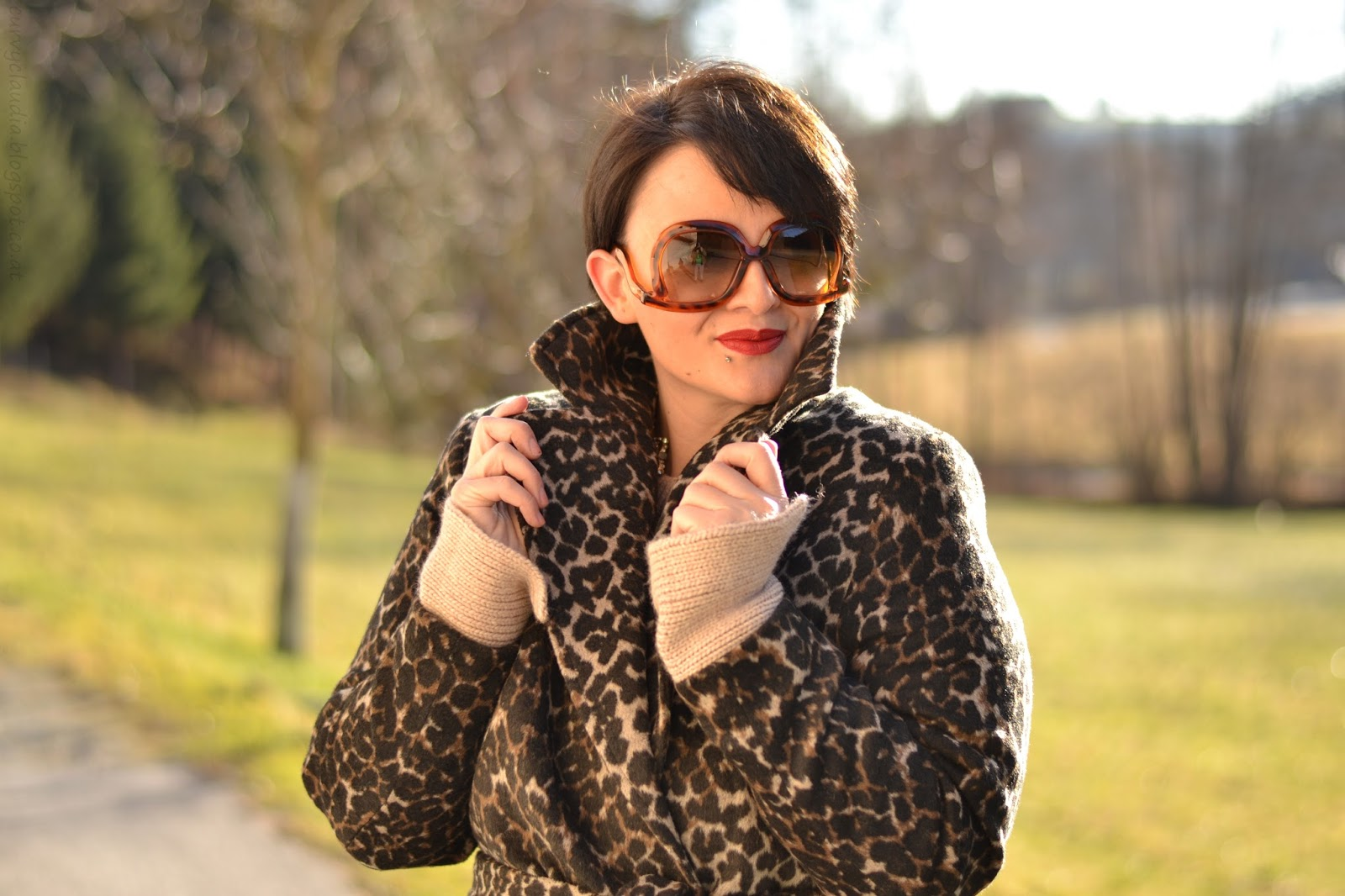 curvy claudia the leo coat. Black Bedroom Furniture Sets. Home Design Ideas