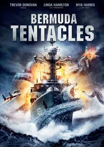 Nonton Bermuda Tentacles (2014)