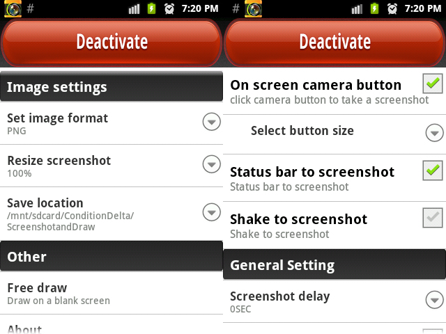 screenshot screenshot screenshot screenshot - 640×480