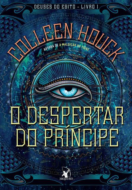 O Despertar do Príncipe Colleen Houck