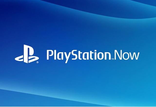 سوني تتيح للاعبين إشتراك مجاني لمدة 7 أيام لتجربة خدمة PlayStation Now ، إليكم الرابط من هنا ..