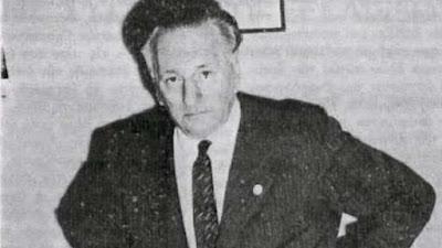 Παύλος Σαντορίνης: Μαθητής του Αϊνστάιν και Εφευρέτης του Ραντάρ