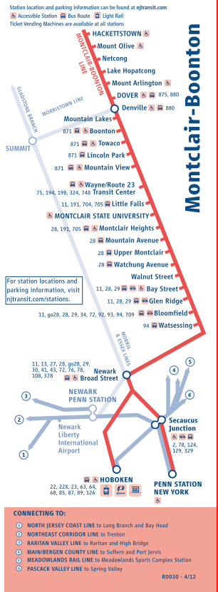 Love to Live in Maplewood/South Orange: August 2012