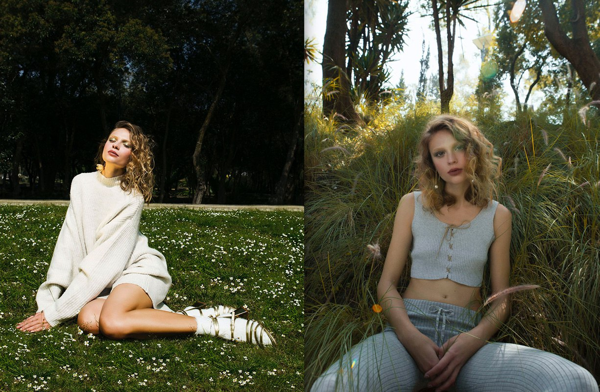 Maria Osintceva Nude Photos 80