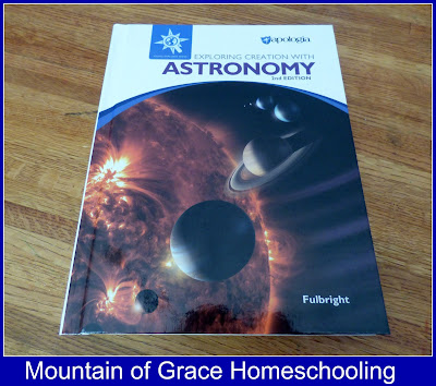 science for K-6th grade