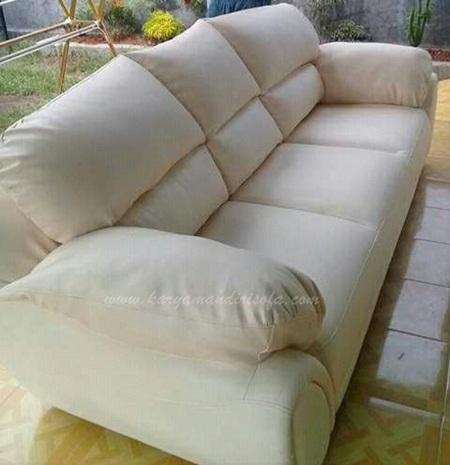 Sofa ukuran zumbo