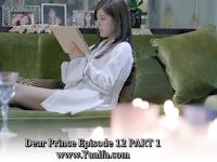 SINOPSIS Drama China 2017 - Dear Prince Episode 12 PART 1