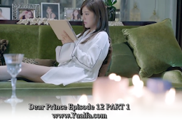 SINOPSIS Drama China 2017 - Dear Prince Episode 12 PART 1