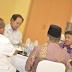Petinggi KMP Bertemu Pimpinan PKS