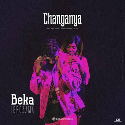 Beka Ibrozama - Changanya