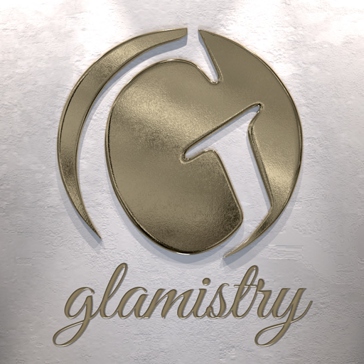 Blogger for Glamistry