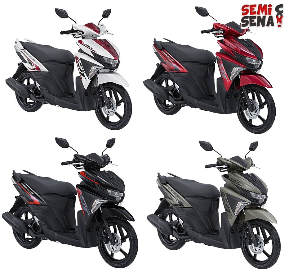specifications and price yamaha soul gt 125 blue core