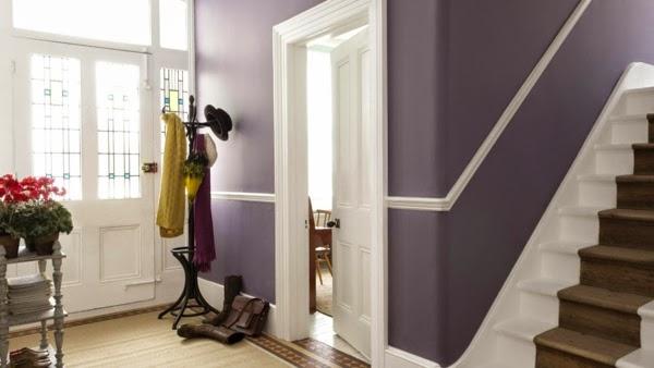 Decorilumina ideas sobre decoraci n de paredes interiores - Decoracion escaleras interiores paredes ...