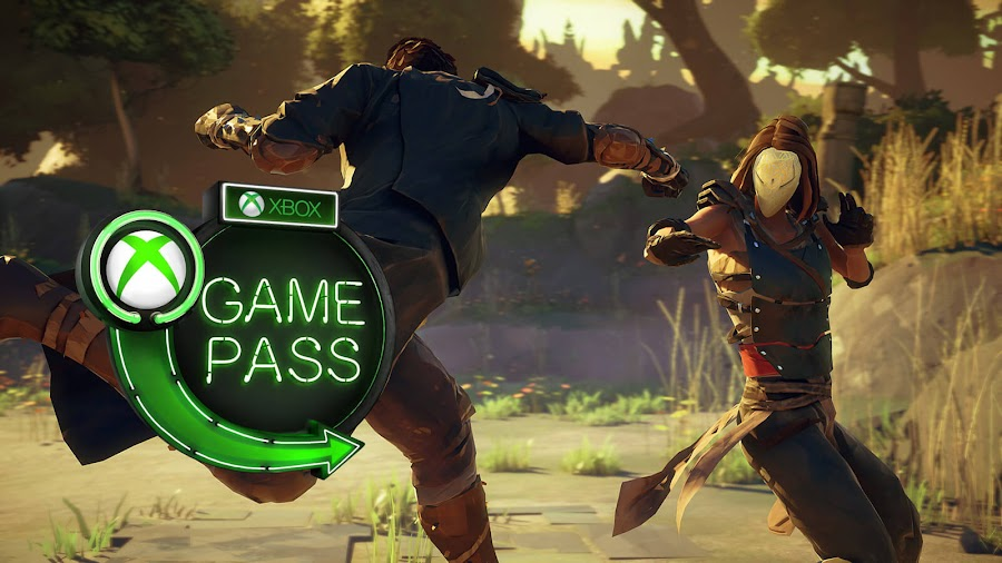 xbox game pass 2019 absolver