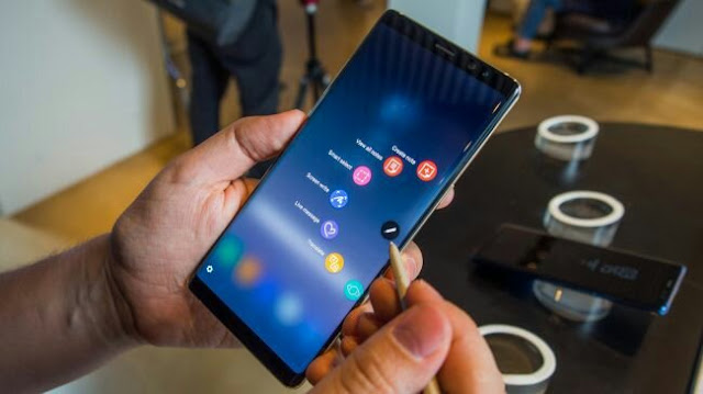 Samsung Galaxy Note 9 is the next upcoming flagship, see it specifications [Romoured]