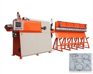 wire stirrup bender machine for sale