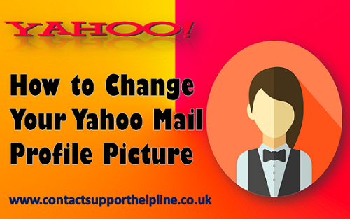 ContactSupportHelplineuk: How to Change Your Yahoo Mail