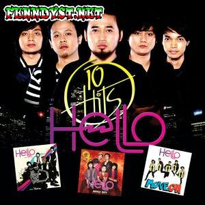 Hello - 10 Hits HELLO (2014) Album cover