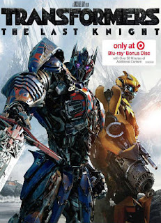 Transformers 5 – O Último Cavaleiro Legendado Online
