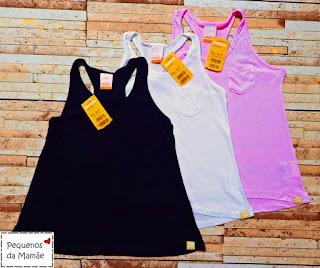 Confecção de moda infantil