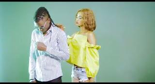 VIDEO - Vanillah Music - Inauma Mp4 Download