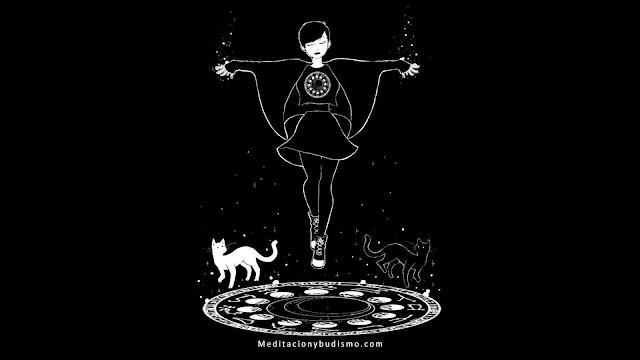 Descubre que tipo de bruja eres según tu signo zodiacal