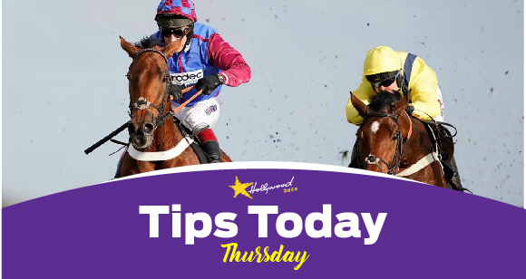 Neil Morrice: UK Racing Tips - Thursday 11 April 2019