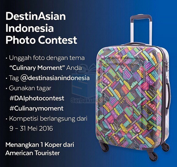 DestinAsian indonesia Photo Contest