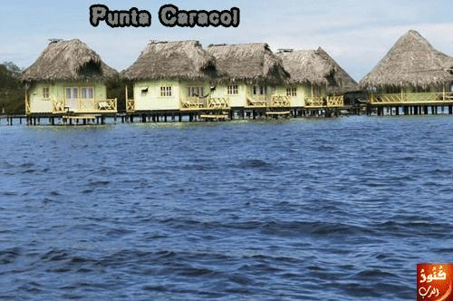 بالصور : أجمل 10 فنادق فوق الماء في العالم !