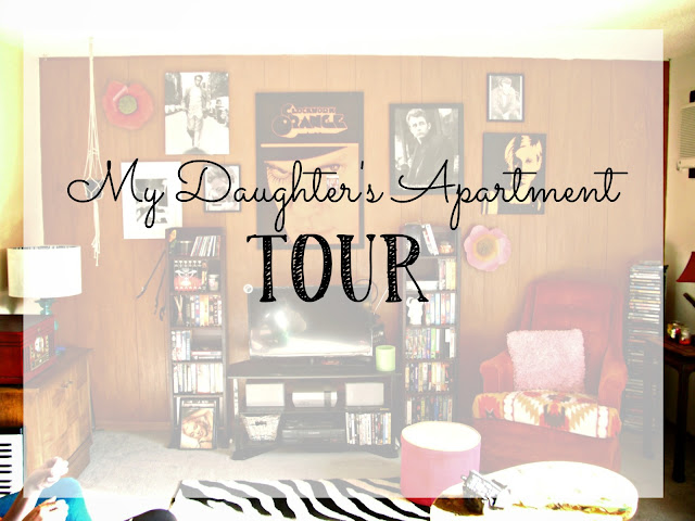 Apartment Tour