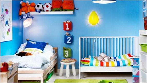 Fun Young Boys Bedroom Ideas ~ Room Design Ideas