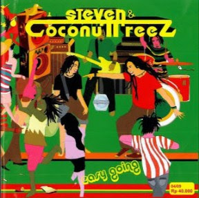 Download Lagu Steven & Coconut Treez Koleksi Mp3 Full Album