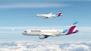 Eurowings Bangkok