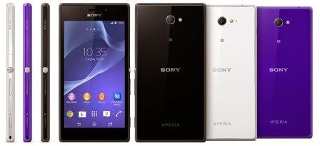 Harga Sony Xperia M2, Harga Sony Xperia M2 Dual, Spesifikasi Sony Xperia M2, Spesifikasi Sony Xperia M2 Dual