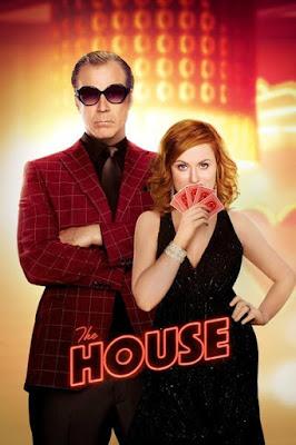 The House (2017) เดอะ เฮาส์ เปลี่ยนบ้านให้เป็นบ่อน [ซับไทย]