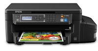 Epson ET-3600 Driver & Software Download
